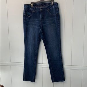 Jag Jeans straight leg jeans
